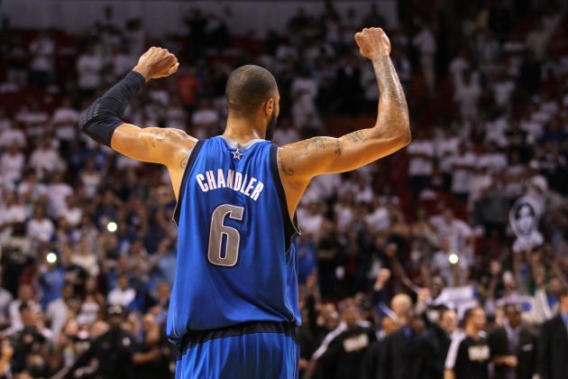 Ranking the Dallas Mavericks' Offseason Acquisitions