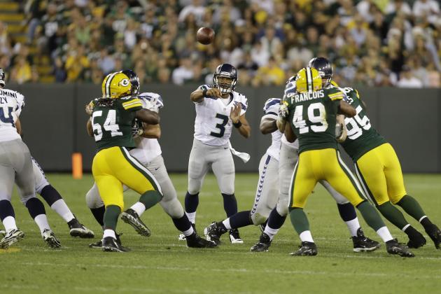 NFL Picks Week 1: Bleacher Report's Expert Consensus Picks