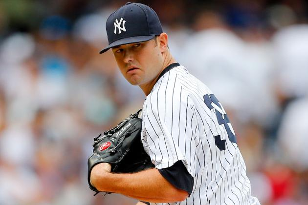 New York Yankees: Full Scouting Report on Each September Call-Up