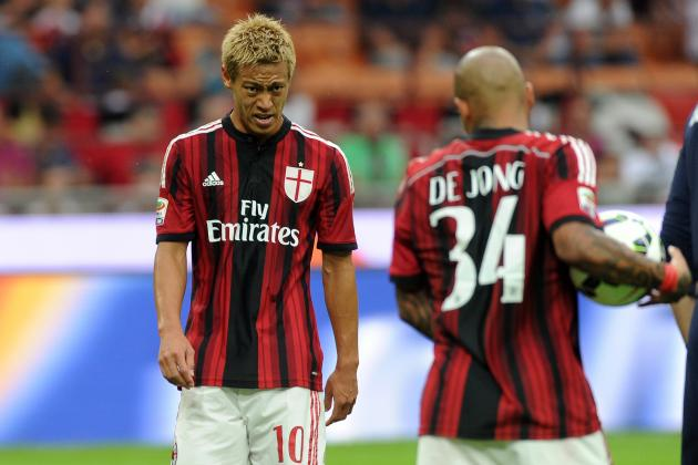 5 Players Who Hold Key to Success for AC Milan This Season