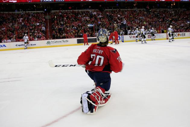 The Top 5 'Must-See' Games on the Washington Capitals' 2014-15 Schedule