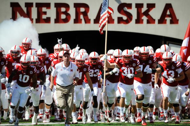 Nebraska Football: Report Card Grades for Every New Starter