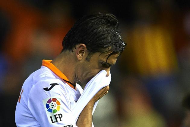 5 Worst La Liga Signings from 2014 Summer Transfer Window