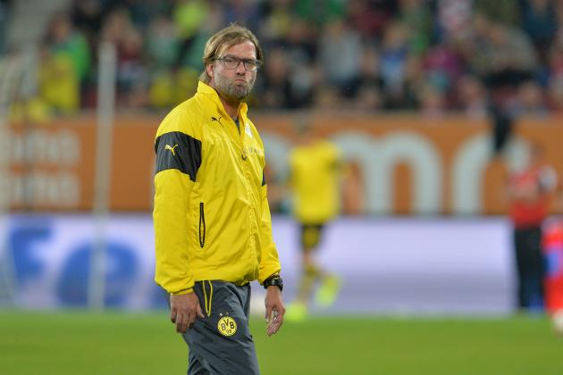 Borussia Dortmund: Evaluating Every Position for August