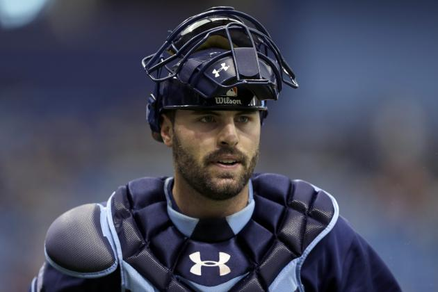 Tampa Bay Rays: Full Scouting Report on Each September Call-Up