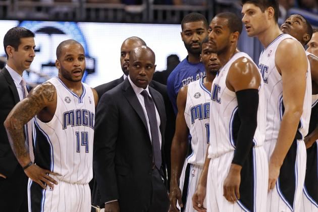 Ranking the Top 10 Most Underrated Orlando Magic Players of the Past Decade