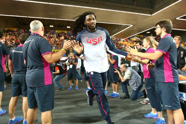 Biggest Takeaways from Wednesday's FIBA World Cup of Basketball Play