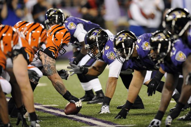 Baltimore Ravens vs. Cincinnati Bengals: Week 1 Game Preview
