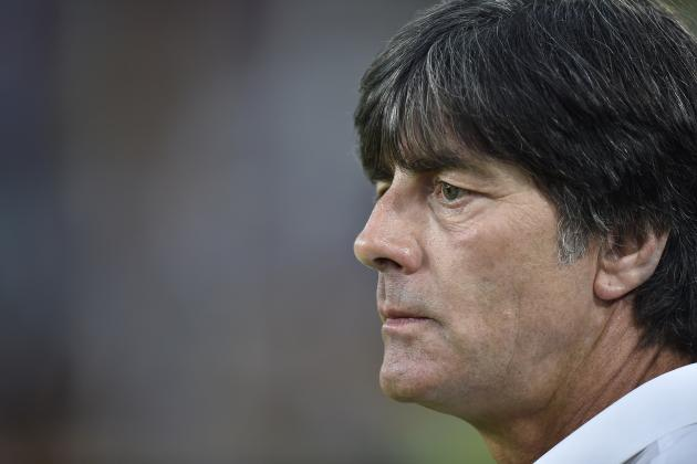10 Players Who Could Make Their Germany Debut in Euro 2016 Qualifiers