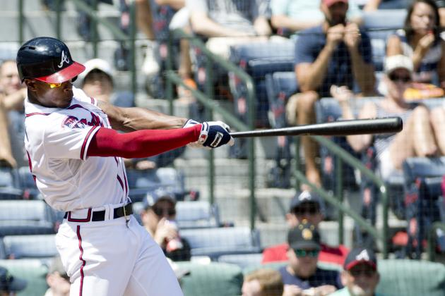 Atlanta Braves Players Who Must Be Let Go This Offseason