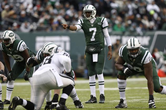 Oakland Raiders vs. New York Jets: Jets' Week 1 Game Preview