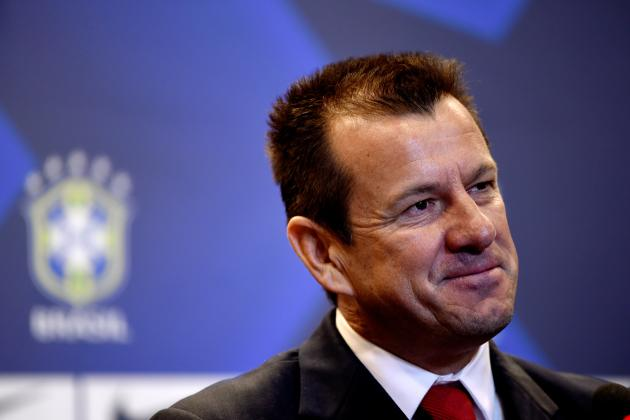 5 Brazil Players Looking to Impress New Head Coach Dunga vs. Colombia