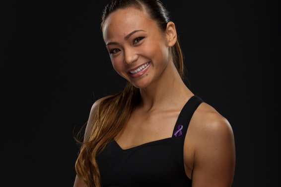 Michelle Waterson vs. Yasuko Tamada: A Full Head-to-Toe Breakdown