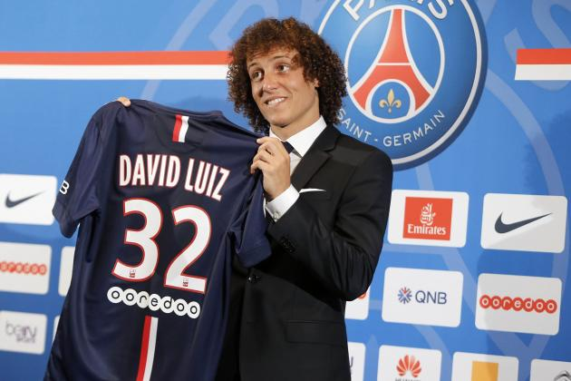 5 Worst Ligue 1 Signings from 2014 Summer Transfer Window