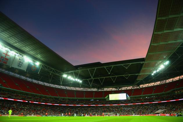 10 Surprisingly Low Crowds at Football's Biggest Clubs and Stadiums