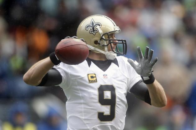 NFL: 40 Predictions for the 2014 Season