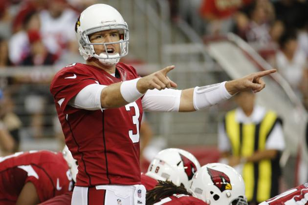 San Diego Chargers vs. Arizona Cardinals: Cards' Week 1 Game Preview