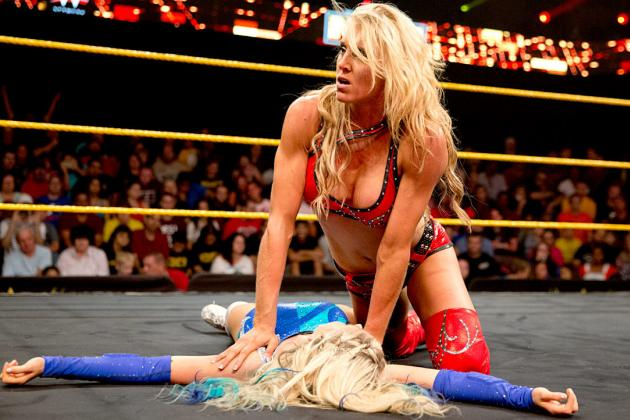 WWE NXT Results: Winners, Grades, Reaction and Highlights from September 4, 2014