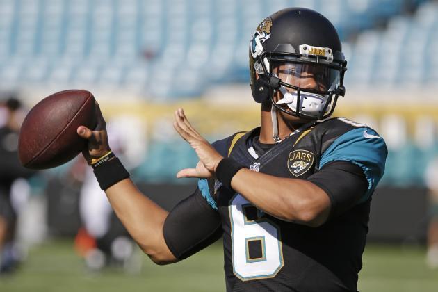 Jacksonville Jaguars vs. Philadelphia Eagles: Jaguars Week 1 Game Preview