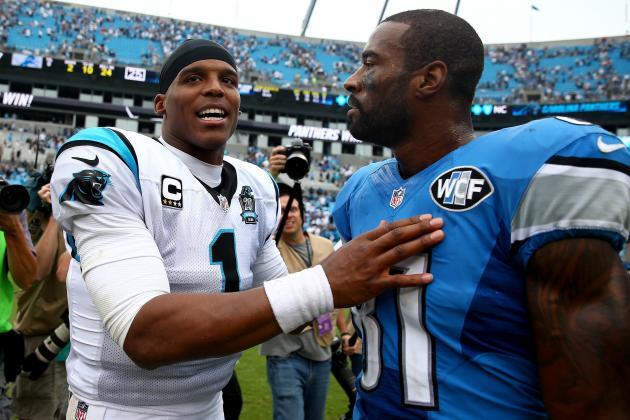 Detroit Lions vs. Carolina Panthers: Full Report-Card Grades for Carolina