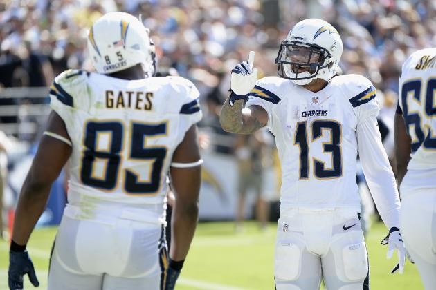 San Diego Chargers vs. Buffalo Bills: What Are Experts Saying ...