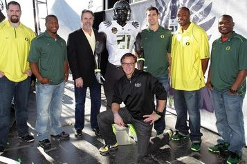 Duck Dynasty: Oregon Football's Top 5 Quarterbacks of All Time