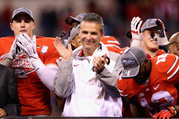 Bleacher Report Expert Picks for Every 2014-15 College Football Bowl Game
