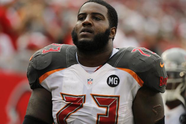 Jerseys NFL Outlet - Tampa Bay Buccaneers: Predicting Bucs' Biggest Roster Moves This ...