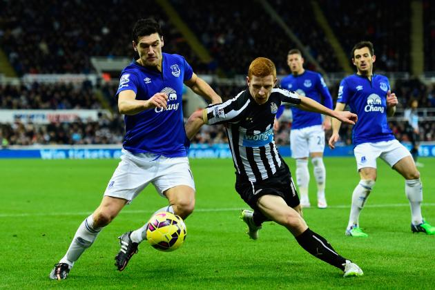 Newcastle United vs. Everton: Winners and Losers from ...
