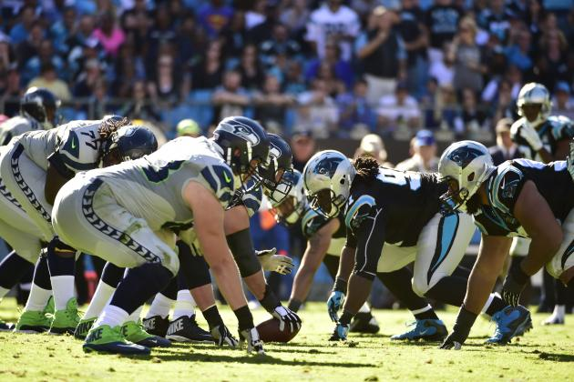 Panthers vs. Seahawks: Complete Divisional Round Preview for Carolina