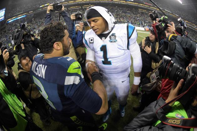 Panthers vs. Seahawks: Complete Report-Card Grades for Carolina