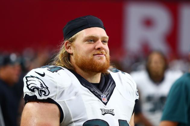 Nike NFL Jerseys - Re-Grading the Philadelphia Eagles' 2014 Draft Class | Bleacher Report