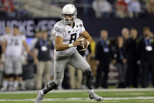 2015 NFL Mock Draft: Matt Miller's Post-Super Bowl Projections