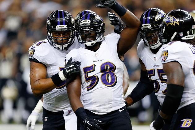 NFL Jersey's Pro Line Mens Baltimore Ravens Christo Bilukidi Team Color Jersey