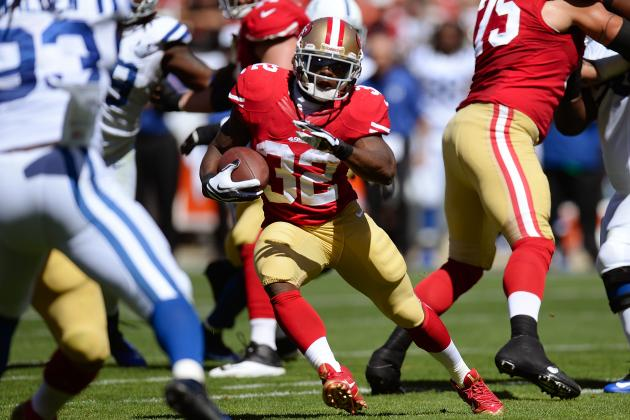 NFL Jerseys Cheap - Projecting San Francisco 49ers' Depth Chart After Peak of Free ...