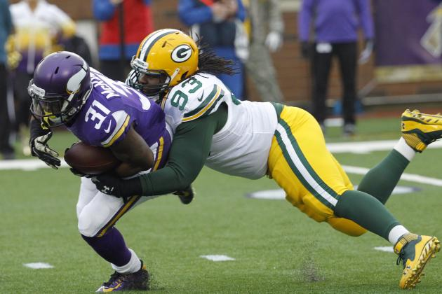 NFL Jerseys Cheap - 5 Green Bay Packers Players Who Should See Their Roles Expand in ...