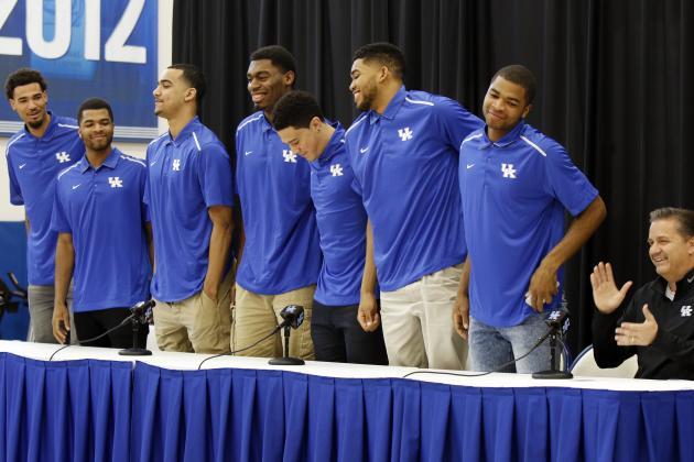 Kentucky Basketball: Biggest Changes Wildcats Will Undergo in 2015 Offseason