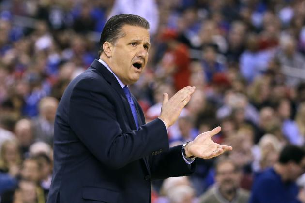 Kentucky Basketball: Biggest Adjustments Wildcats Must Make in 2015-16