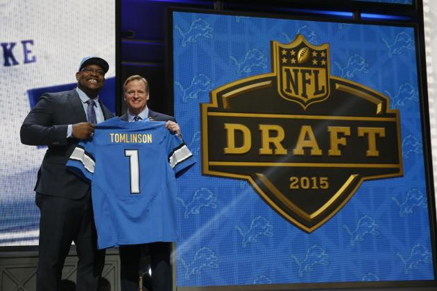 NFL Draft 2015: Predictions for Day 2