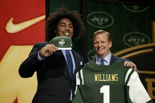 NFL Draft 2015 Results: Biggest Winners & Losers from This Year's Draft