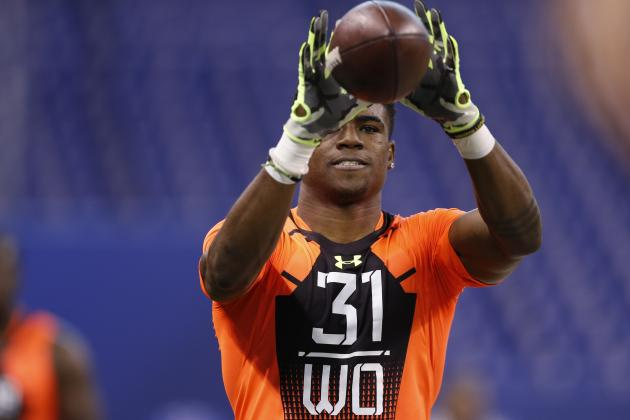 Tennessee Titans: Complete 2015 Draft Wrap-Up and Analysis ...