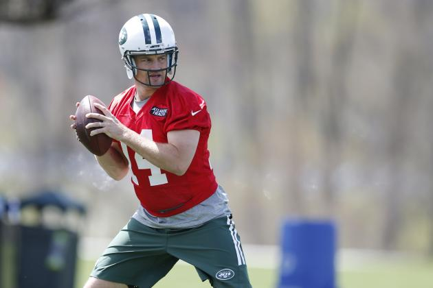 Breaking Down the New York Jets Roster After 2015 NFL Draft ...