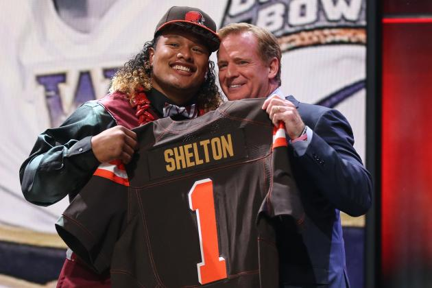 Breaking Down Cleveland Browns Roster After the 2015 NFL Draft ...