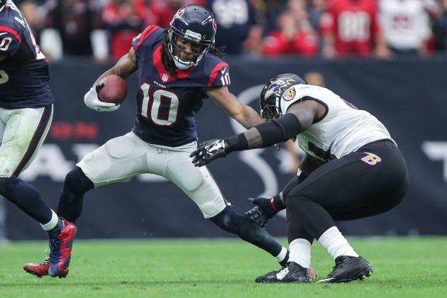 Breaking Down Houston Texans' Roster After the 2015 Draft ...