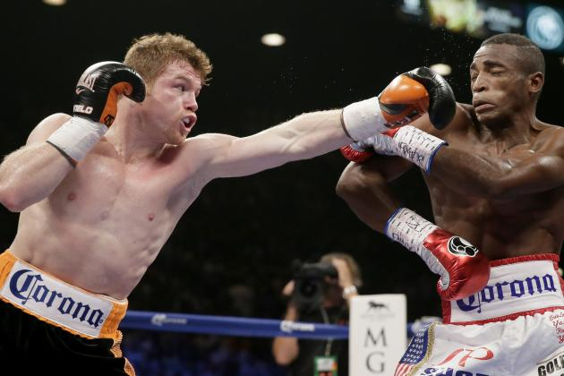 5 Boxers Who Can Save Boxing from Irrelevance