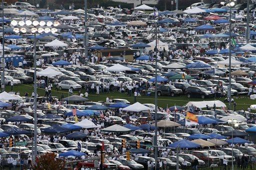 Penn State Rv Tailgate