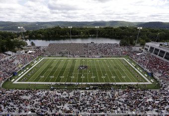 Power Ranking Top College Football Stadiums Of Bleacher - 12 american college sports venues to see before you die