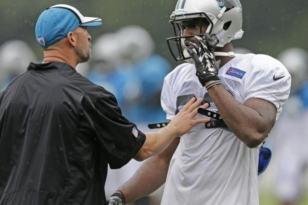 Jerseys NFL Online - Checking in on the Carolina Panthers' Biggest Project Players ...