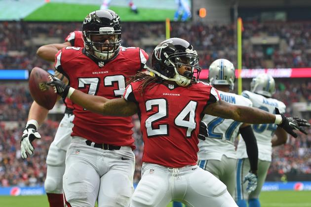 NFL Jerseys Outlet - Atlanta Falcons: Full Position Breakdown & Depth-Chart Analysis at ...