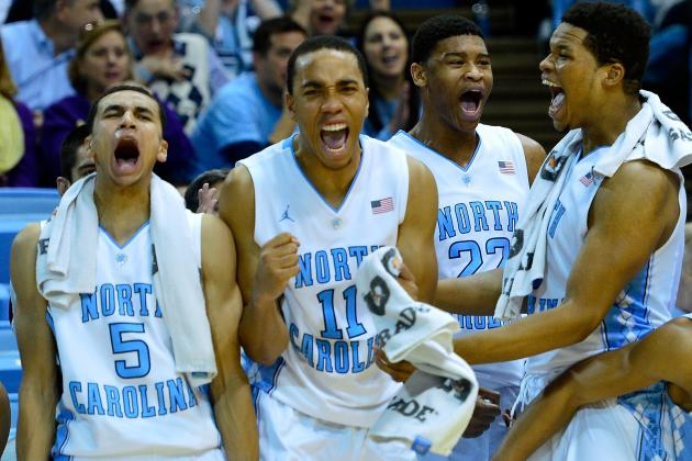UNC Basketball: What Each Projected 2015-16 Starter Brings to the ...